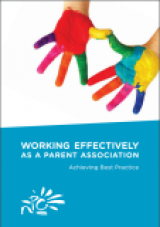 Working Effectively As A Parent Association