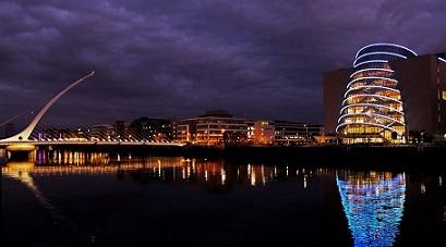 NPC Dublin