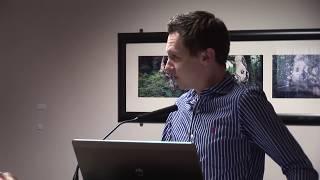 Adam Harris - Founder & CEO of AsIAm